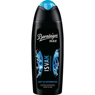 Barnängen Isvak Men Shower Gel 250ml