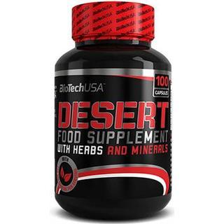 BioTechUSA Desert 100 st