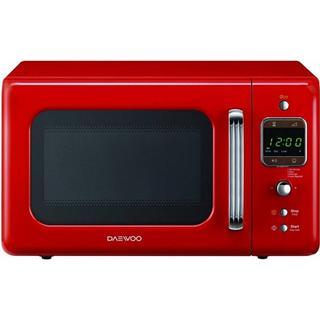 Daewoo KOG-6LBR Röd