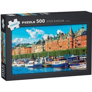 Kärnan Stockholm Sweden 500 Bit