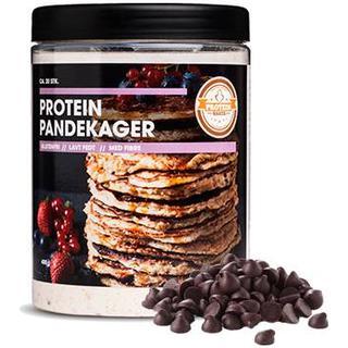 Protein Baker Protein Pandekagemix Choco-Chip 420g