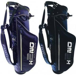 Sun Mountain H2NO Sunday Cart Bag