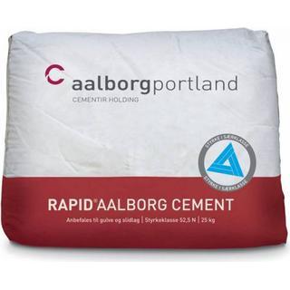 Aalborgportland Rapid Gray 25Kg