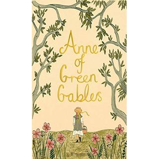 Anne of Green Gables (Collector's Editions)