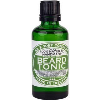 Dr K Soap Company Beard Tonic Woodland Spice 50ml