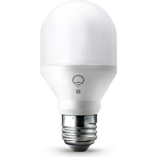 Lifx Mini Day & Dusk LED Lamps 9W E27 4-pack