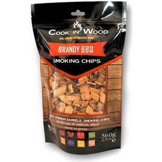 Cook in Wood Brandy 360g