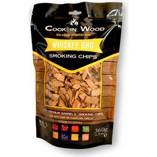 Cook in Wood Whiskey 360g