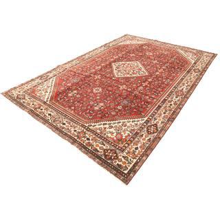 CarpetVista MRC930 Hamadan Patina (212x324cm) Flerfärgad