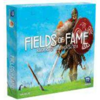 Renegade Games Raiders of the North Sea: Fields of Fame