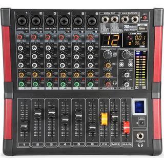 Power Dynamics PDM-M604