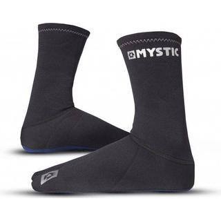 Mystic Metalite Split Toe Sock