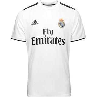 Adidas Real Madrid Home Jersey 18/19 Youth
