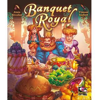 Fantasy Flight Games Banquet Royal