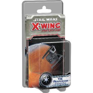 Fantasy Flight Games Star Wars: X-Wing TIE Aggressor Expansion Pack