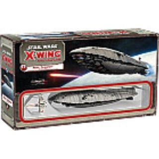 Fantasy Flight Games Star Wars: X-Wing Rebel Transport Expansion Pack