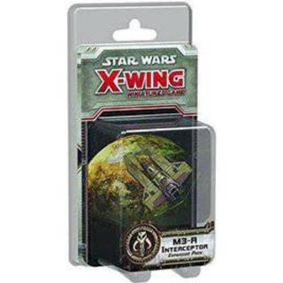 Fantasy Flight Games Star Wars: X-Wing M3-A Interceptor Expansion Pack
