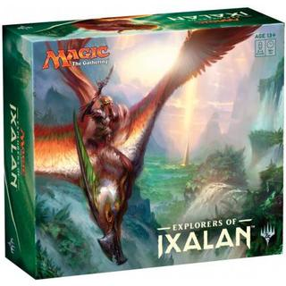 Wizards of the Coast Magic the Gathering: Explorers of Ixalan