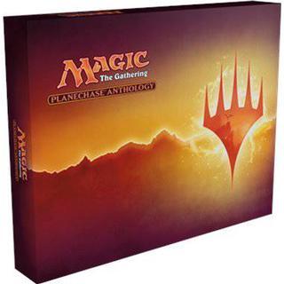 Wizards of the Coast Magic the Gathering: Planechase Anthology