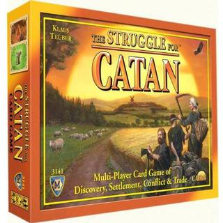 999 Games The Struggle for Catan