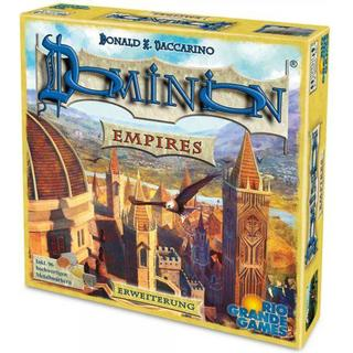 Rio Grande Games Dominion: Empires