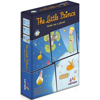 Ludonaute The Little Prince: Make Me a Planet