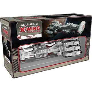Fantasy Flight Games Star Wars: X-Wing Miniatures Game Tantive IV Expansion Pack