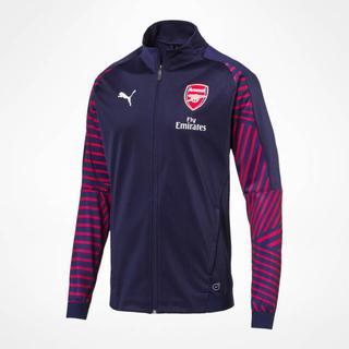 Puma Arsenal FC Away Stadium Jacket 18/19 Sr