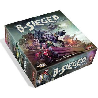 CMON B-Sieged: Darkness & Fury
