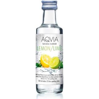Aga Aqvia Lemon Lime 0.1L