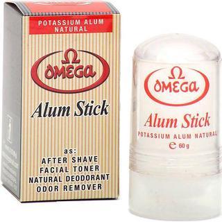 Omega Alum Stick 60g