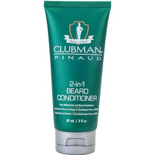Clubman Pinaud 2-in-1 Beard Conditioner 89ml