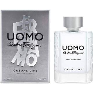Salvatore Ferragamo Uomo Casual Life After Shave Lotion 100ml