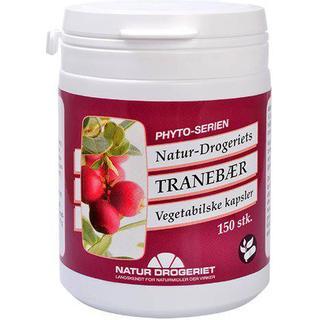Natur Drogeriet Phyto Series Tranebær 150 st