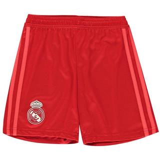 Adidas Real Madrid Third Shorts 18/19 Youth