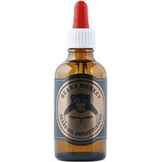 Beard Monkey Skäggolja Sweet Tobacco 50ml