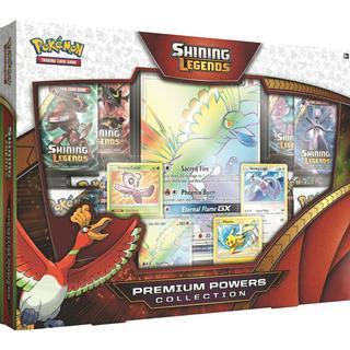 Pokémon Shining Legends Premium Powers Collection