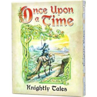 Atlas Once Upon a Time: Knightly Tales