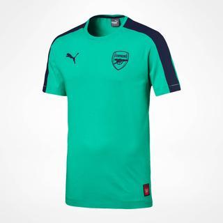 Puma Arsenal FC T7 T-Shirt 18/19 Sr