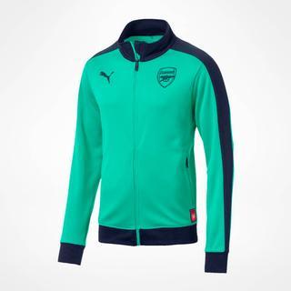 Puma Arsenal FC Track Top T7 Jacket 18/19 Sr