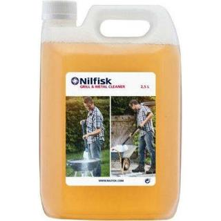 Nilfisk Grill & Metal Cleaner 2.5L