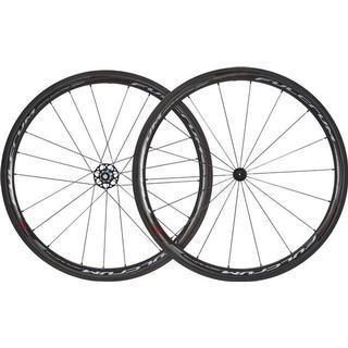 Fulcrum Racing Quattro Carbon Wheel Set