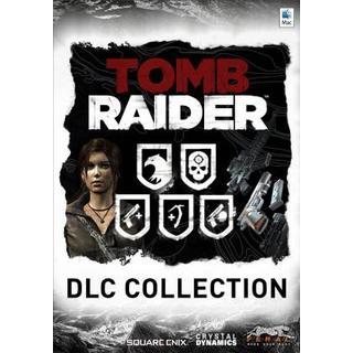 Tomb Raider: DLC Collection
