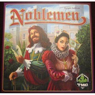 Tasty Minstrel Games Noblemen