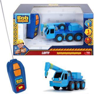 Dickie Toys Bob the Builder Lofty
