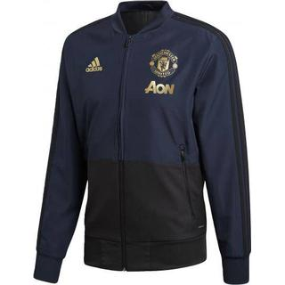 Adidas Manchester United Champions League Presentation Training Jacket 18/19 Sr