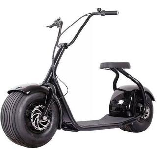 OBG Rides Scooter 1000W 20ah