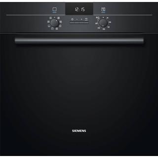Siemens HB63A1620S Svart