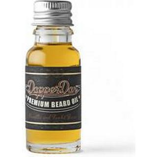 Dapper Dan Premium Beard Oil 15ml