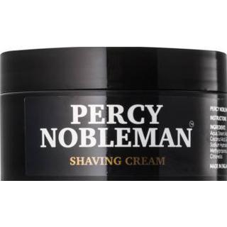 Percy Nobleman Shaving Cream 175ml